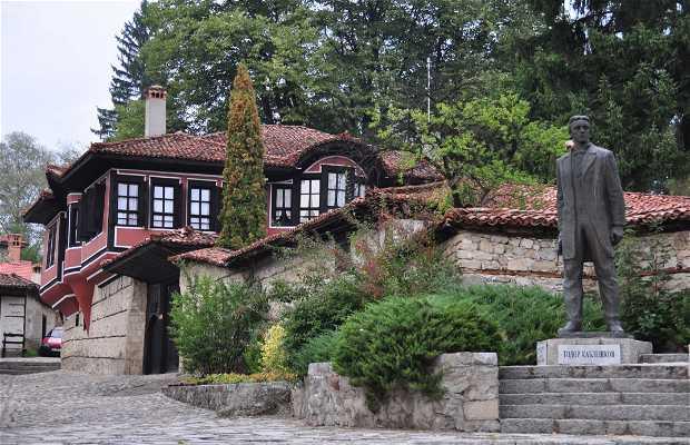 Casa Museo Todor Kableshkov