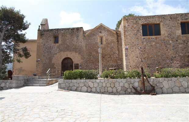 Ermita de Santa Catalina de Alejandría