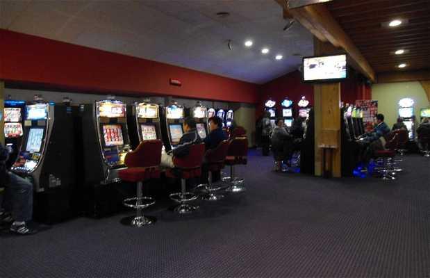 tresorraum casino
