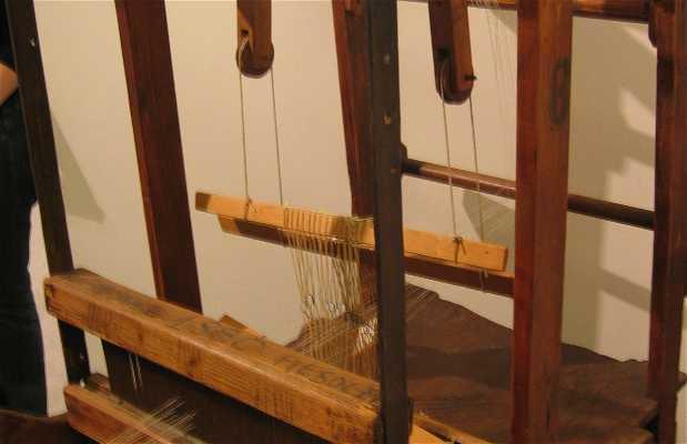 Museo della paglia e dell'intreccio