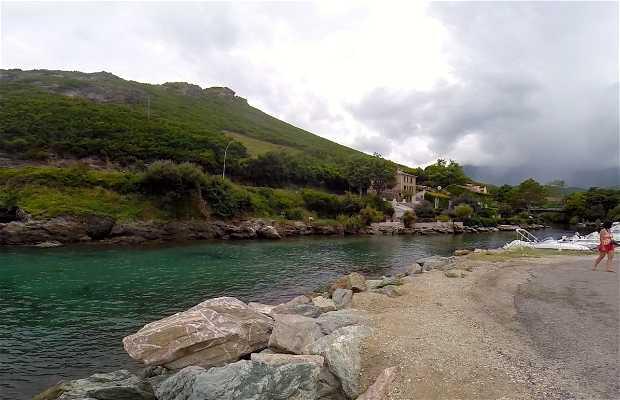 Puerto Deportivo de Pietracorbara