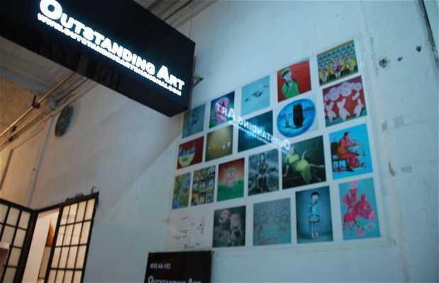 Galería Outstanding Art