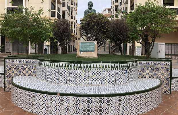 Plaza Mohamed Al Shafra