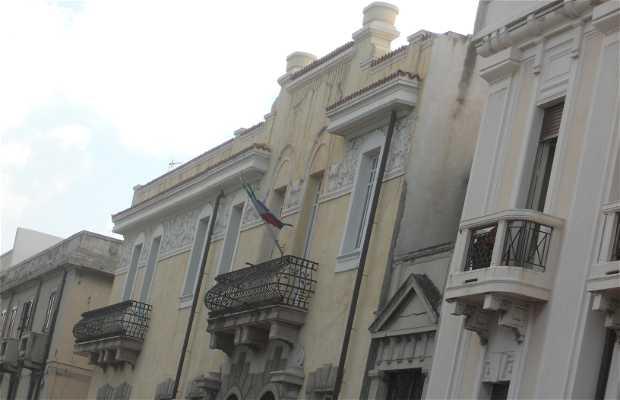 Palazzo del Bufalo