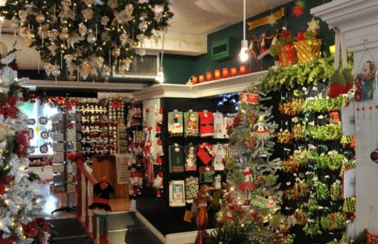 Tienda Just Christmas