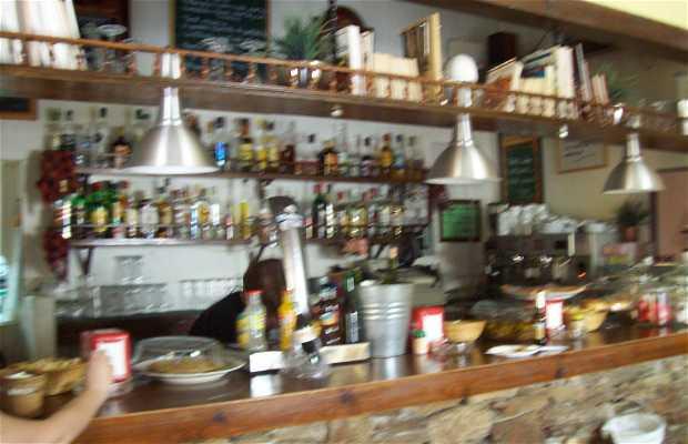 Bar Restaurante La Hiruela
