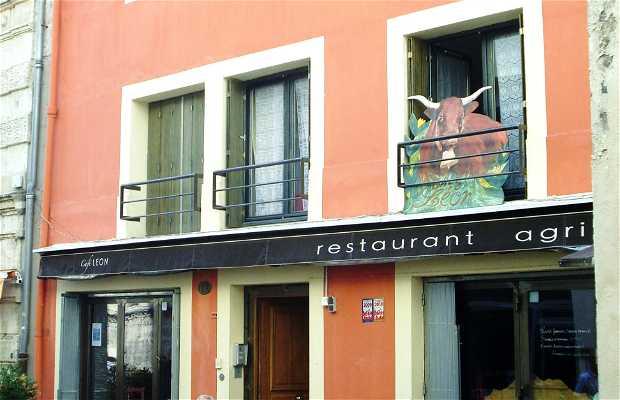 Le Café Léon