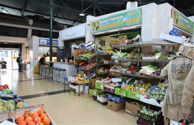 Mercado Municipal del Puerto