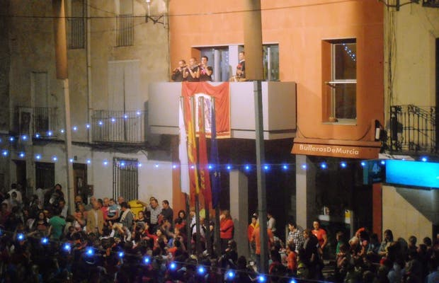 Bullas Fiestas Patronales