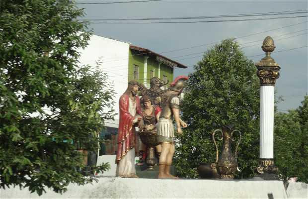 Monumento da Via Sacra