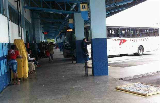 Terminal Rodoviário de São João Del Rei
