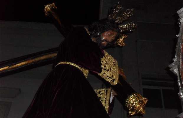 Semana Santa di Siviglia (Pasqua)