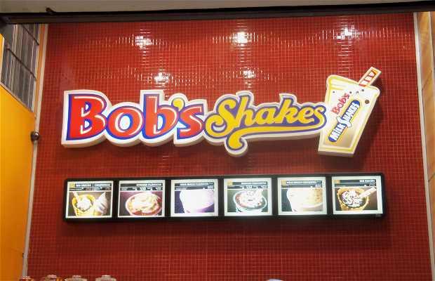 Fast food Bob's