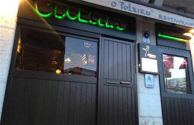 Restaurante O Poleiro