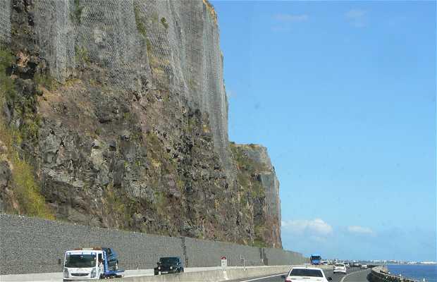 Carretera del littoral