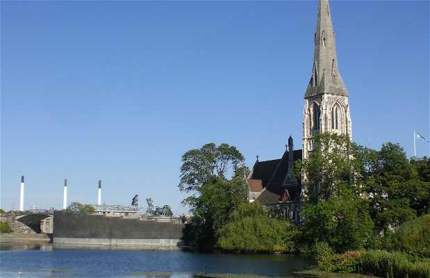 St Alban's