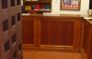 Oficina de turismo de tembleque en tembleque 1 opiniones for Oficina turismo toledo