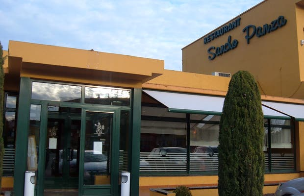 Restaurante Sancho Panza