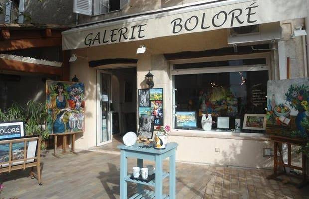 Galerie Boloré
