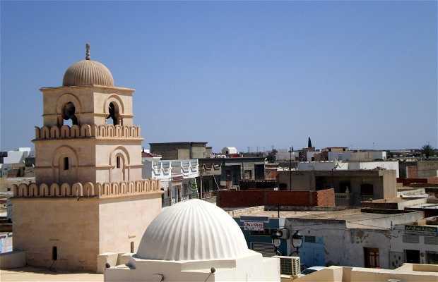 Gran Mezquita de El Jem