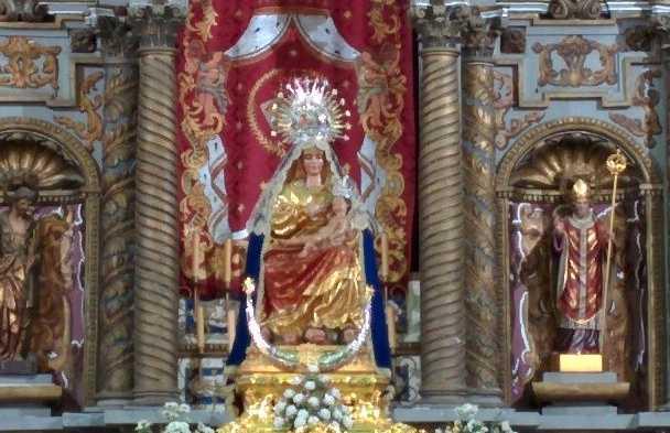 Parroquia Nuestra Señora Del Reposo