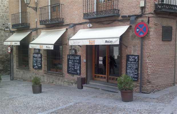 Café Del Fin