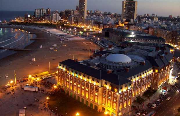 Seaside Promenade of Mar del Plata