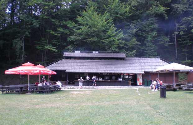 Restaurante Plitvice
