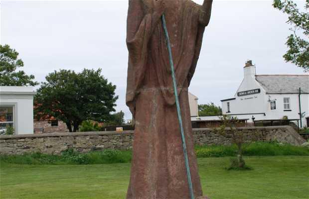 Priorato de Lindisfarne