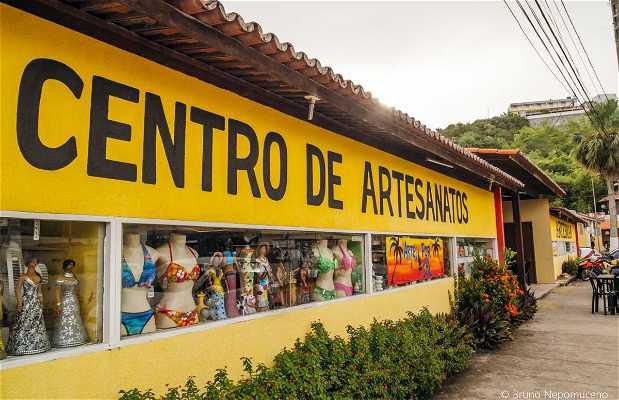Adesivo De Umbigo Para Emagrecimento ~ Centro de Artesanatos Artesmar em Maragogi 1 opiniões e 5 fotos