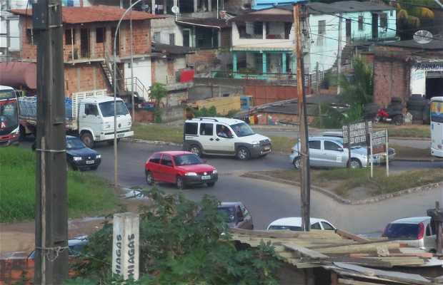 Favelas de Salvador