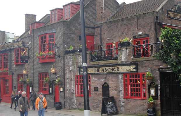 Pub londinese