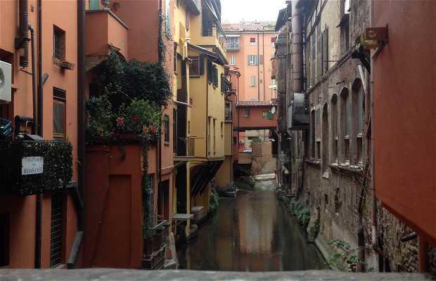 Finestra sui canali a bologna 4 opinioni e 4 foto - Bologna finestra sul canale ...