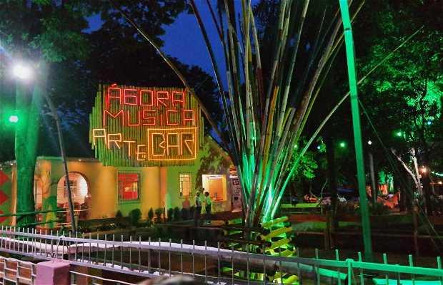 Ágora Musica e Arte