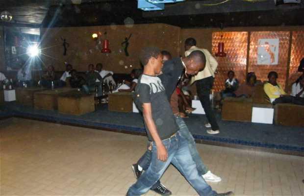 Discothèque Coeur Samba (ex Night Club )