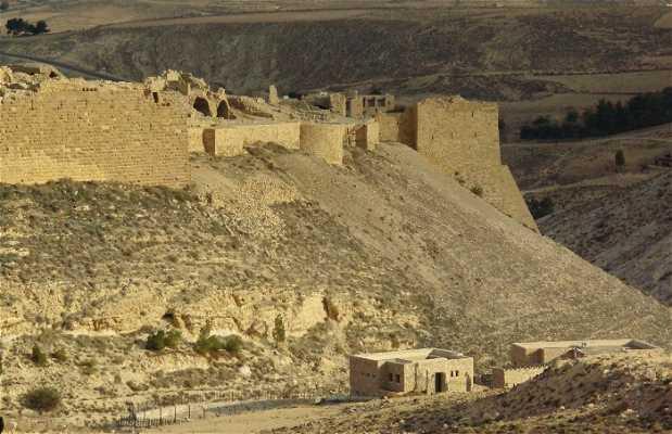 Castelo de Shobak