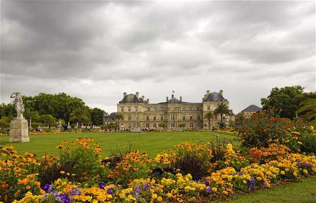 Gardini Lussemburgo
