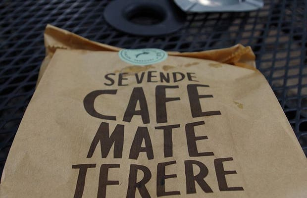 El Cafe de Aca