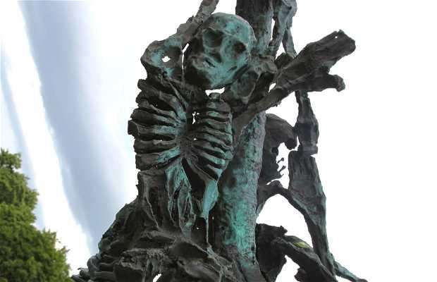 Monumento a la Gran Hambruna