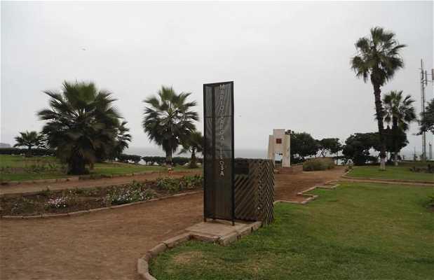 Parque Hugares de Junin