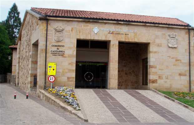 Oficina de Turismo de Santillana del Mar