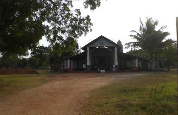 Templo Sri Kathiresan