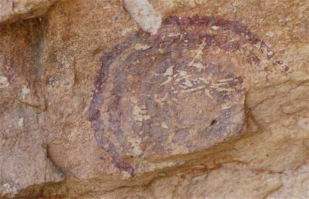 Cueva de los Vilasos