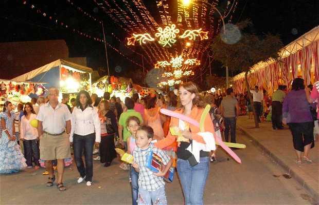 Feria de Ayamonte