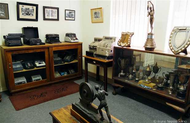 Transnamib Museum