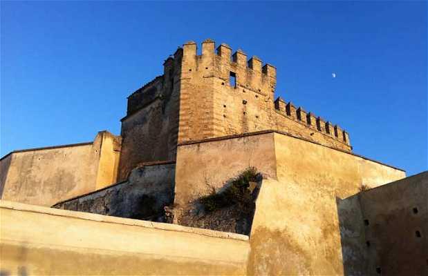Alcázar de Arcos de la Frontera