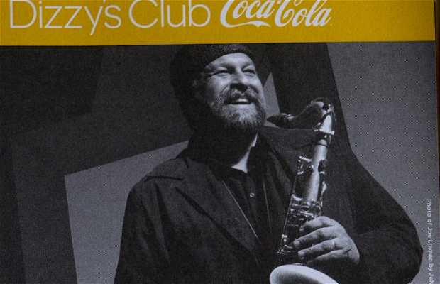 Dizzy's Club