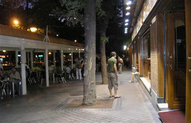 Restaurante El Urogallo