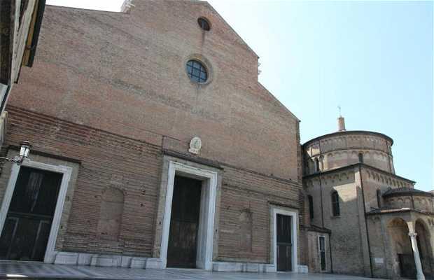 Cathédrale de Padua