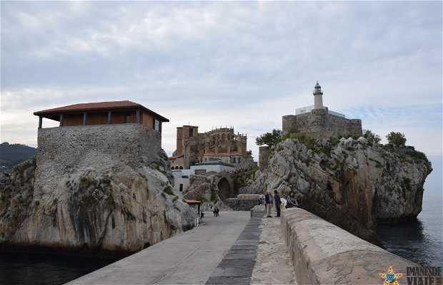 Castillo-Faro